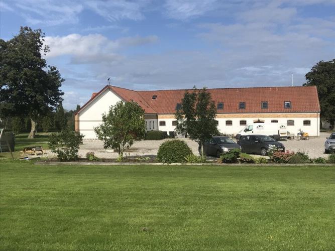 90073, Selkær Mølle, Grenaa