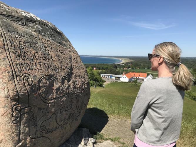 10035, Høve Strand, Asnæs