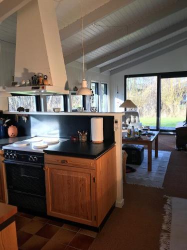 30055, Bjerge Sydstrand, Kalundborg