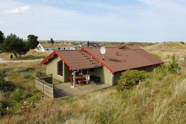 Ferienhaus 063100 - Dänemark