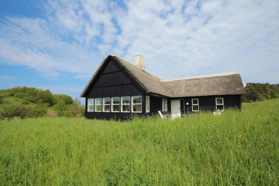Ferienhaus 004, Lystoftevej 24, Nordby bakker