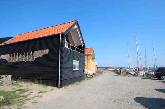 Feriehus 013, Maarup Havn 7 A, Mårup Havn