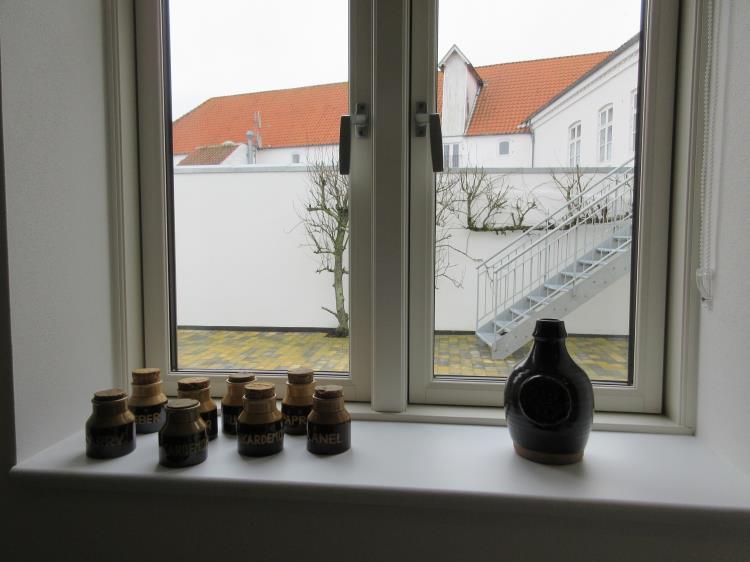081, Havnegade 15 No. 3, Nykøbing Mors