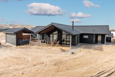 Ferienhaus 7002 • Bjerregårdsvej 391
