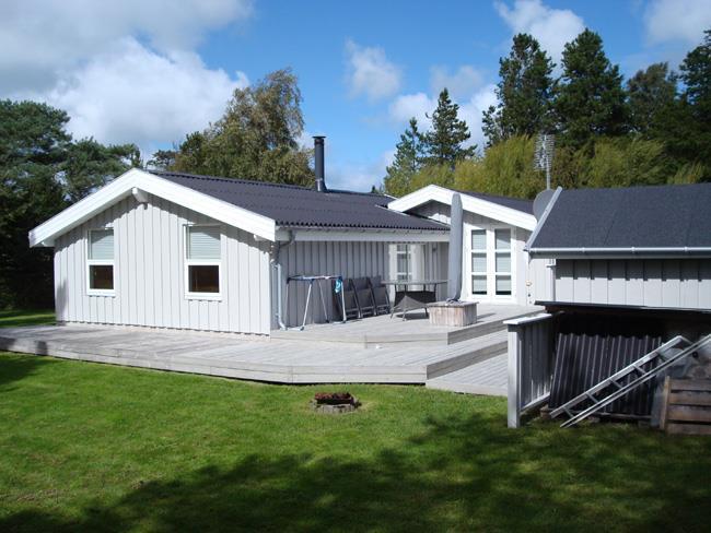 132, Stenhusvej 33, Slettestrand, Fjerritslev