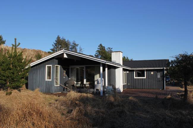 527, Redningsvejen 6, Slettestrand, Fjerritslev