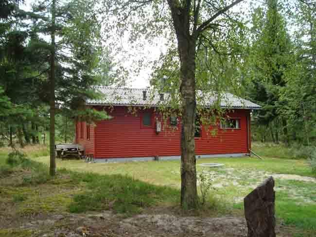 662, Møllebosletten 40, Fjerritslev