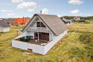 Ferienhaus 258 - Dänemark
