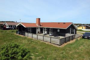 Ferienhaus 162 - Dänemark