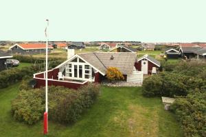 Ferienhaus 110 - Dänemark