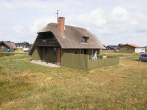 Ferienhaus 72 - Dänemark