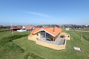 Ferienhaus 212 - Dänemark