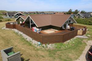 Ferienhaus 746 - Dänemark