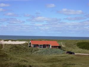 Ferienhaus 504 - Dänemark