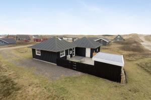 Ferienhaus 14 - Dänemark