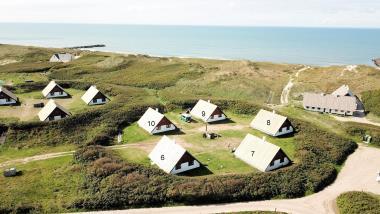 Ferienhaus 1308 - Dänemark