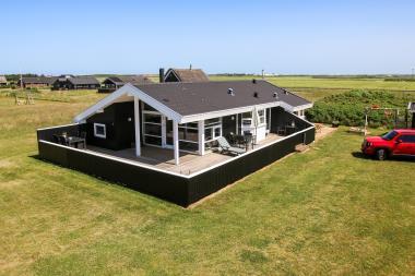 Ferienhaus 807 - Dänemark