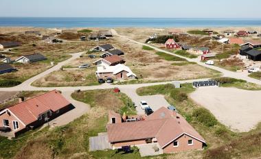 Ferienhaus 670 - Dänemark
