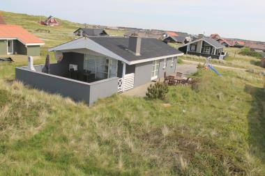 Ferienhaus 353 - Dänemark