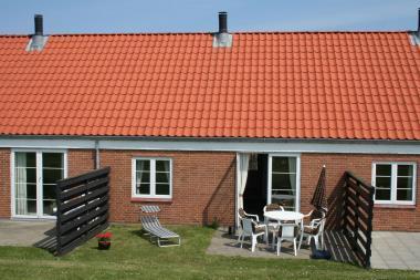 Ferienhaus 496 - Dänemark