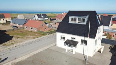 Ferienhaus 1121 - Dänemark