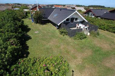 Ferienhaus 151 - Dänemark