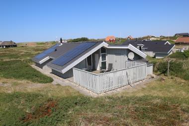 Ferienhaus 163 - Dänemark