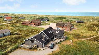 Ferienhaus 260 - Dänemark