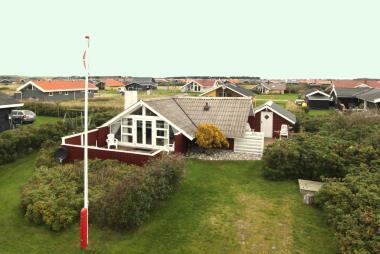 Feriehus 110 - Danmark
