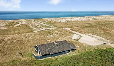 Ferienhaus 19 - Dänemark