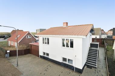 Ferienhaus 1063 - Dänemark