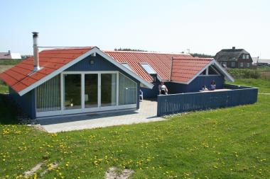 Ferienhaus 453 - Dänemark