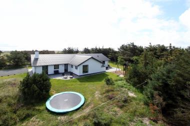 Ferienhaus 380 - Dänemark