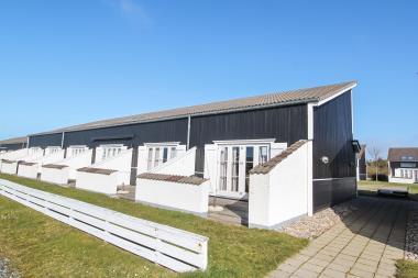 Ferienhaus 1116 - Dänemark