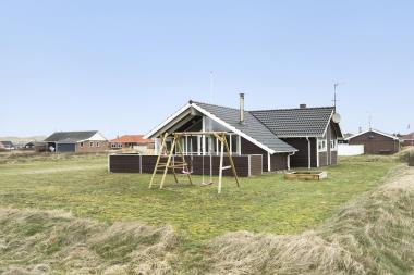 Ferienhaus 693 - Dänemark