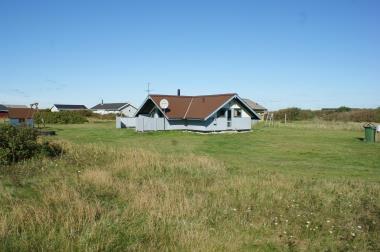 Ferienhaus 24 - Dänemark