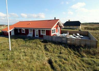Ferienhaus 786 - Dänemark