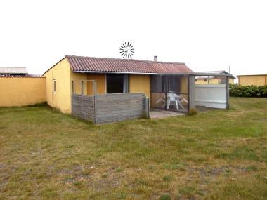 Ferienhaus 1213 - Dänemark