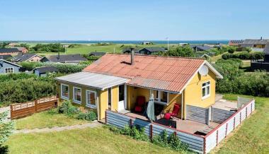 Ferienhaus 796 - Dänemark