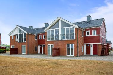 Ferienhaus 576 - Dänemark