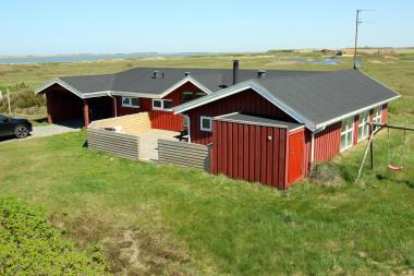 Ferienhaus 740 - Dänemark