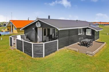 Ferienhaus 679 - Dänemark