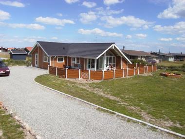 Ferienhaus 797 - Dänemark