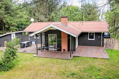 Ferienhaus 867 - Dänemark