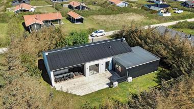 Ferienhaus 88 - Dänemark