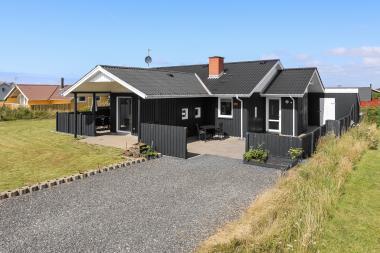 Ferienhaus 186 - Dänemark
