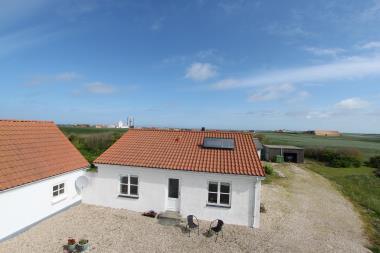 Ferienhaus 124 - Dänemark