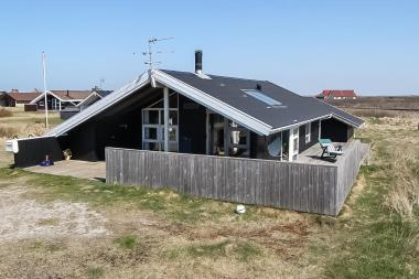 Ferienhaus 184 - Dänemark