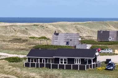 Ferienhaus 658 - Dänemark