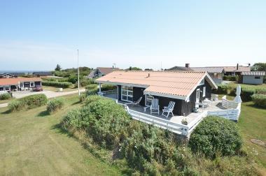Ferienhaus 750 - Dänemark